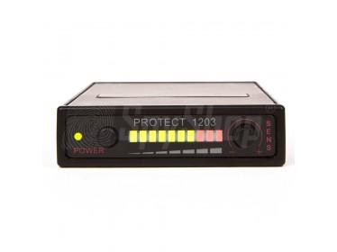 Wykrywacz podsłuchów radiowych i lokalizatorów GPS Protect 1203