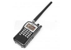 Szerokopasmowy skaner radiowy - przenośny Uniden UBC-92XLT