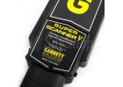 Ręczny wykrywacz metalu Garrett Super Scanner® V z atestem