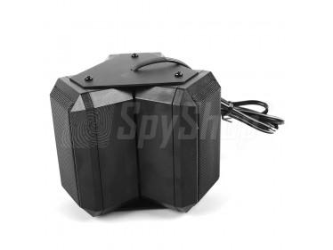 Głośnik OMS-2000 do akustycznego generatora szumów ANG-2200