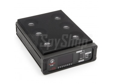 Akustyczny system przeciwpodsłuchowy Druid DS-600 - bezpieczne rozmowy