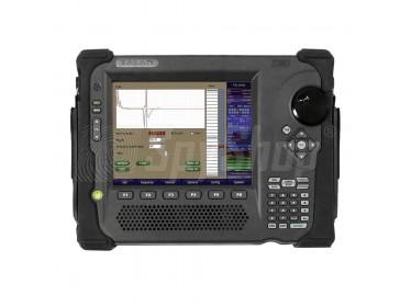 Specjalistyczny system analizujący linie telefoniczne DPA-7000 TALAN