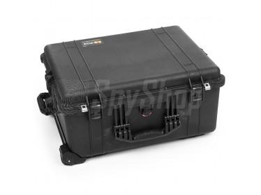 Zakłócanie podsłuchów - zestaw RDK-2000 ANG Rapid Deployment Kit