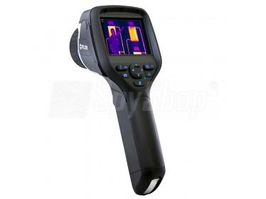 Profesjonalna kamera termowizyjna FLIR E60 do zastosowań w przemyśle