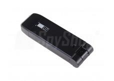 Miniaturowy rejestrator audio-video Esonic CAM-U7 z długim czasem pracy