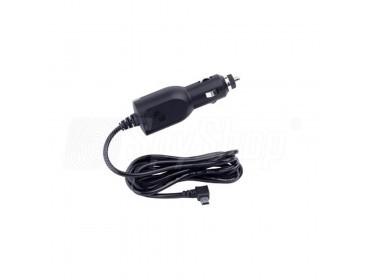 Ładowarka samochodowa CPP 5V1000 do lokalizatorów GPS GL200 i GL300