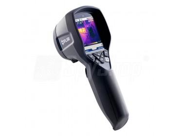 Mobilna, ręczna kamera termowizyjna FLIR i5
