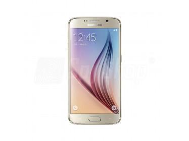 Samsung Galaxy S6 64GB z programem do lokalizacji GPS i podsłuchu telefonu