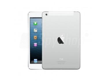 Dyskretny nadzór nad tabletem iPad Air 2 WiFi + Cellular 16GB - bezpieczeństwo dziecka