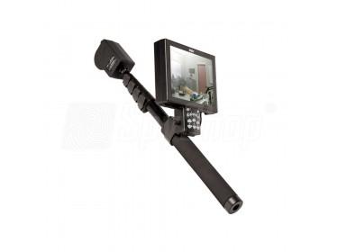 Kamera teleskopowa REI VPC 2.0 do inspekcji trudno dostępnych miejsc