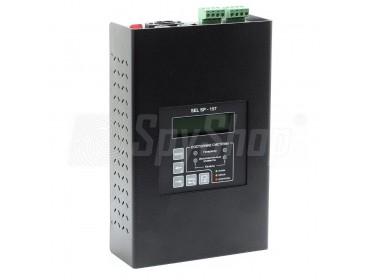 Wibroakustyczny generator szumu Selcom SEL SP-157 do zabezpieczania pomieszczeń
