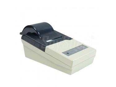 Profesjonalna drukarka igłowa DP1012 do alkomatów policyjnych AlkoSensor IV