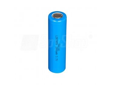 Akumulator Lithium-ion 18650 3,7V