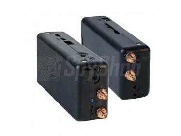 Mobilny system rejestracji i transmisji wideo przez 3G/WiFi Scorpion 3GW