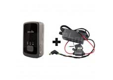 Zestaw GPS GL300CPP - wydajna lokalizacja pojazdu
