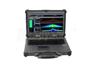 Profesjonalna kontrinwigilacja - Spectran XFR V5 Pro