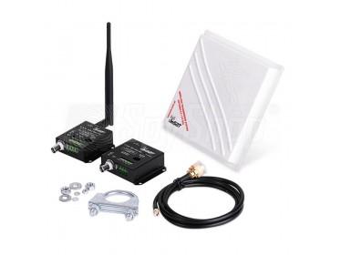 Analogowa transmisja sygnału - CAM-5816m