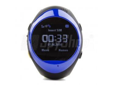 V-88 - tropiciel GPS dla chorych na Alzheimera