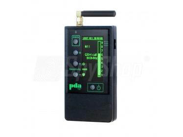 CPD-197 wykrywacz telefonów komórkowych i podsłuchów GSM