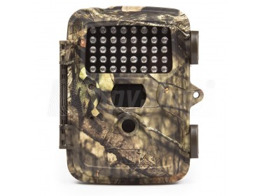Zewnętrzna kamera do monitoringu domu Covert® Extreme Red 40