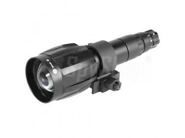 Oświetlacz podczerwieni XLR-IR850 bardzo dalekiego zasięgu