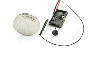 Montaż modułu podsłuchowego w dowolnym przedmiocie