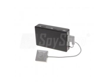 PV-500HDW cyfrowy rejestrator A/V z modułem WiFi