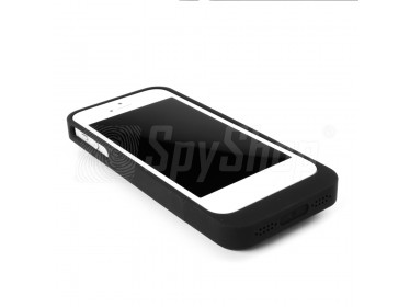 Rejestrator ukryty w obudowie iPhone PV-IP45 do nagrywania spotkań