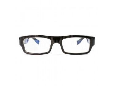 Mini kamera z rejestratorem w okularach OTP-GL300C