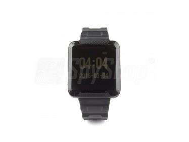 Smartwach PV-WT10 - nowoczesny rejestrator A/V w zegarku