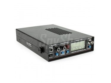 Sonda CPM-700 - wykrywacz podsłuchów i kamer