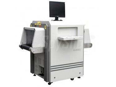 Inspekcyjny skaner rentgenowski RTG do skanowania bagażu EI-5030A