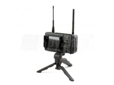 Odbiornik kamer bezprzewodowych 1.2GHz 2.4GHz do PV-1000 (RX-PV1000)