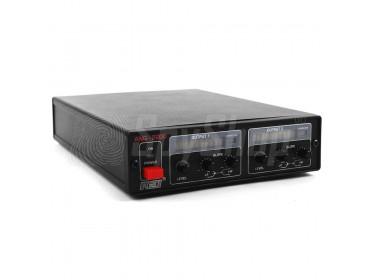Skuteczny generator prawdziwie losowego szumu akustycznego ANG-2200
