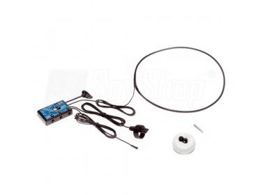 BTcom SBB SET dyskretny zestaw Bluetooth na egzamin