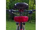 Zabezpieczenie roweru - lokalizator GPS B-16