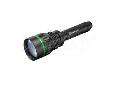 Oświetlacz podczerwieni Laserluchs 5000 o zasięgu do 600m