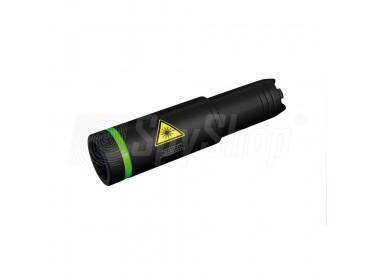 Niewidoczny, laserowy oświetlacz IR LA 808-150 II Laserluchs