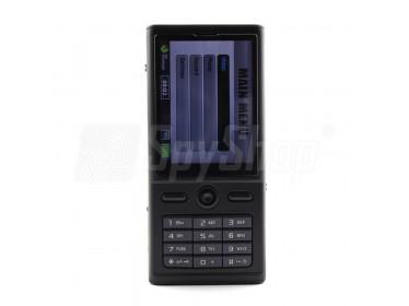 Szpiegowska mini kamera HD PV-900HD ukryta w telefonie komórkowym