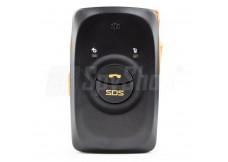 Lokalizator GPS MT90 Server do śledzenia samochodu z dostępem przez internet