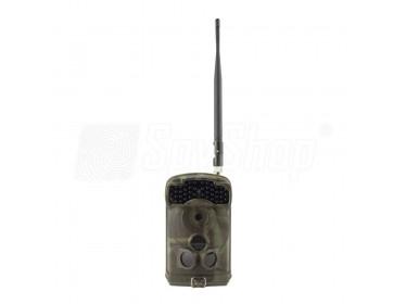 Fotopułapka GSM LTL 6310WMG - bezprzewodowa transmisja zdjęć