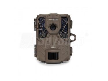 Fotopułapka SpyPoint Force-10 do nadzorowania zwierząt leśnych