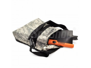 Garrett Pro-Pointer® AT, saperka i torba dla poszukiwacza skarbów