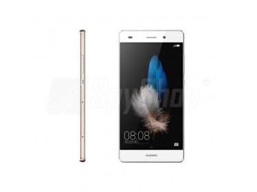 Dowód w sprawie rozwodowej - szpiegowski Smartphone Huawei P8