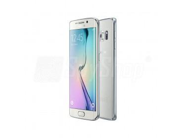 Smartphone Samsung Galaxy S6 edge - kopie wiadomości SMS i MMS