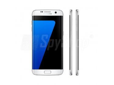 Samsung Galaxy S7 edge i SpyPhone Android Extreme - niezawodny duet do inwigilacji