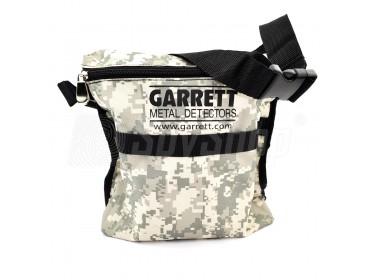 Wytrzymała torba Garrett na artefakty