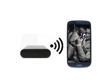 Mikro kamera WiFi PV-PB20I ukryta w power banku