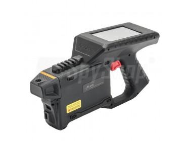 Laserowy wykrywacz materiałów wybuchowych i narkotyków - G-SCAN PRO LDS 4500-G