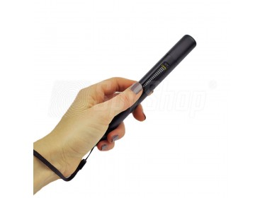 Wykrywacz podsłuchów i urządzeń inwigilacyjnych Protect 1205